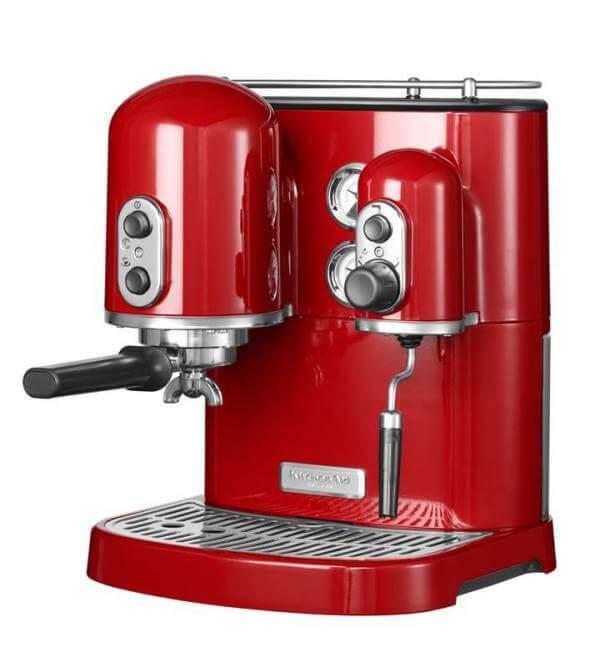 Kitchenaid Artisan espressomaskine