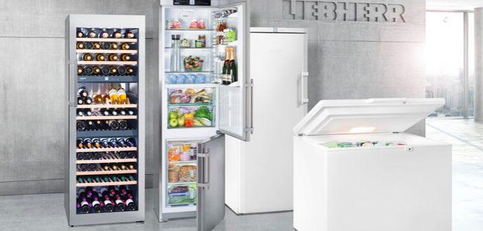 Liebherr Kjøleskap Test – Finn de beste Liebherr kjøleskapene