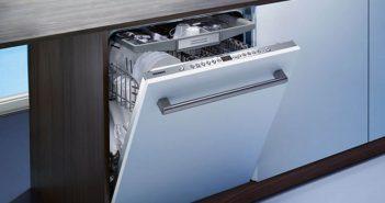 Siemens opvaskemaskine test