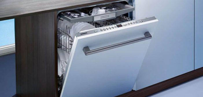 Siemens opvaskemaskine test 2018 → Bedste Siemens modeller (Guide)