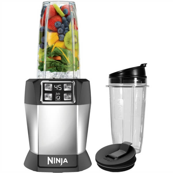 BL480 nutri ninja pro