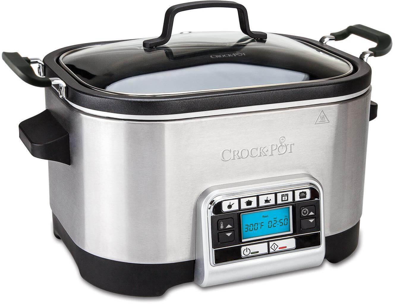 Crock Pot 5,6 L Multi Cooker