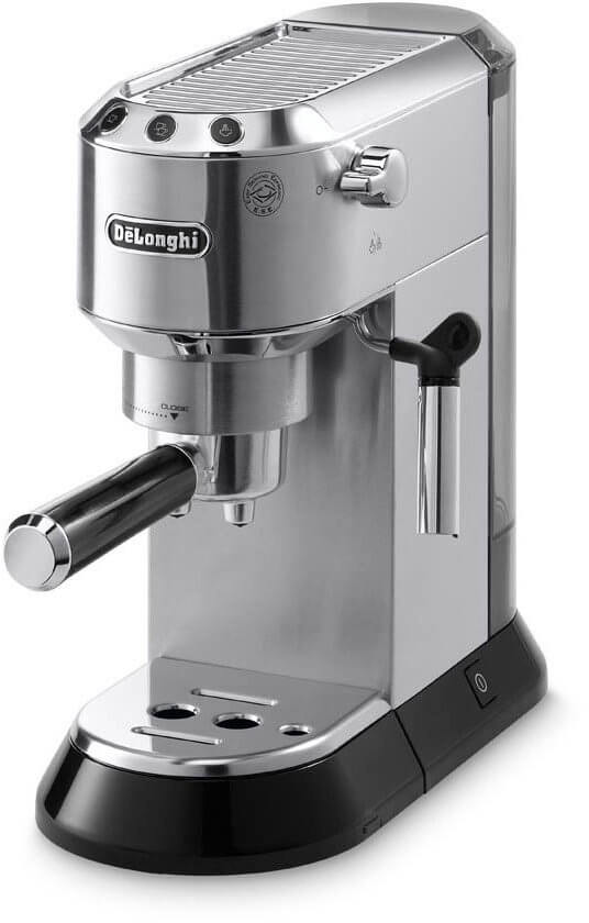 voksen listen bedste espressomaskine til hjemmebrug