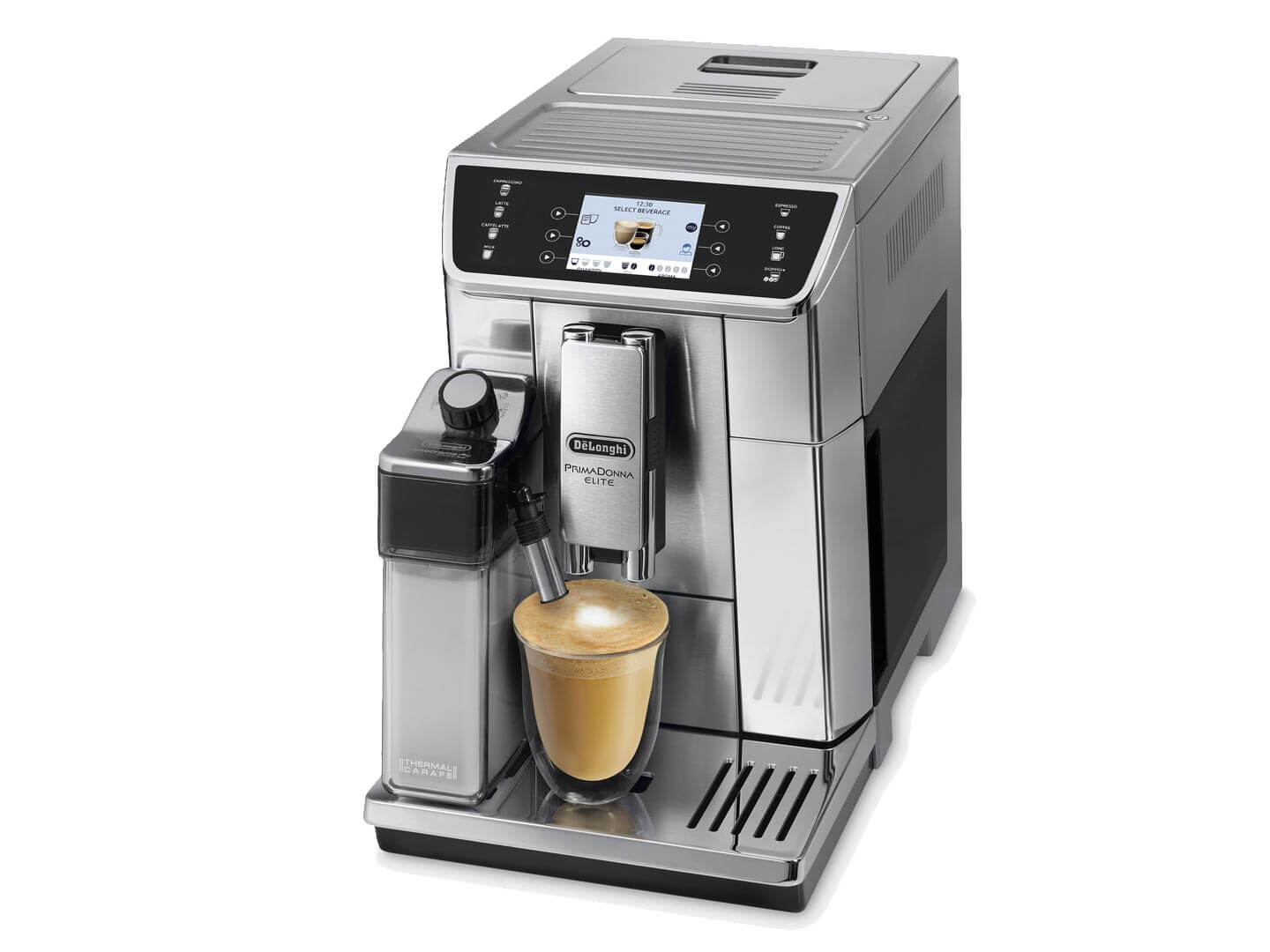 DeLonghi Ecam 650.55. MS