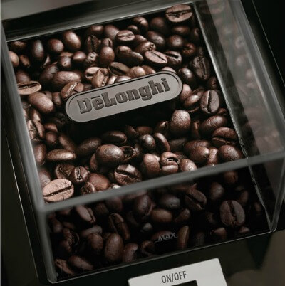 DeLonghi KG79 kaffekvaern