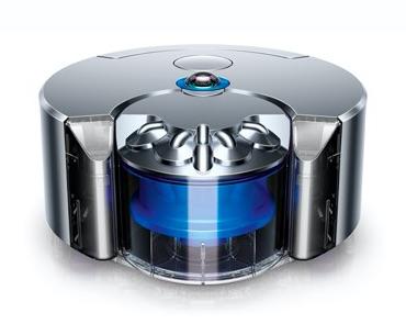 Dyson 360 Eye robotstoevsuger