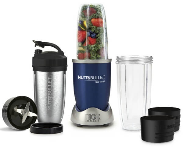 NutriBullet 1000 smoothie blender