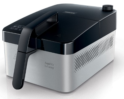Philips Airfryer HD9211_90