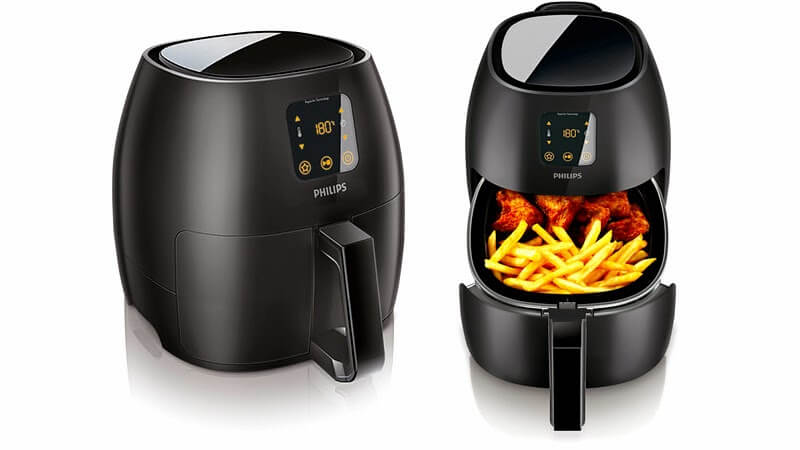 Philips HD9220 Airfryer