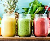 Smoothie-Blender Test – Finn de beste smoothie-blenderne (Best i Test guide)