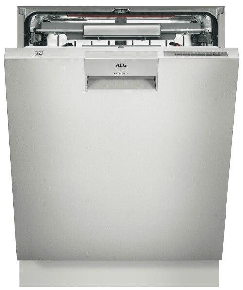 AEG FFE62800PM opvaskemaskine