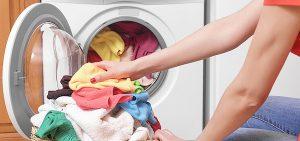 Goda råd för tvättdagen