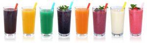 Gode og nemme juiceopskrifter