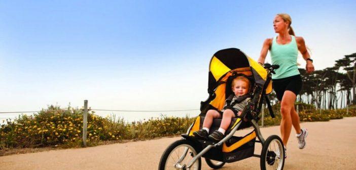 Joggevogn Test – Finn de beste joggevognene her – Best i Test Guide