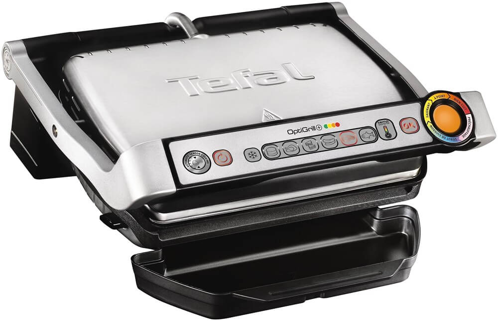 Tefal Optigrill Plus GC712D