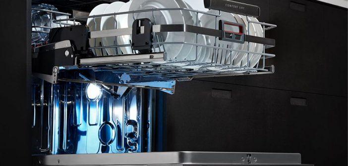 AEG opvaskemaskine (Test 2019) → Se de bedste AEG opvaskemaskiner