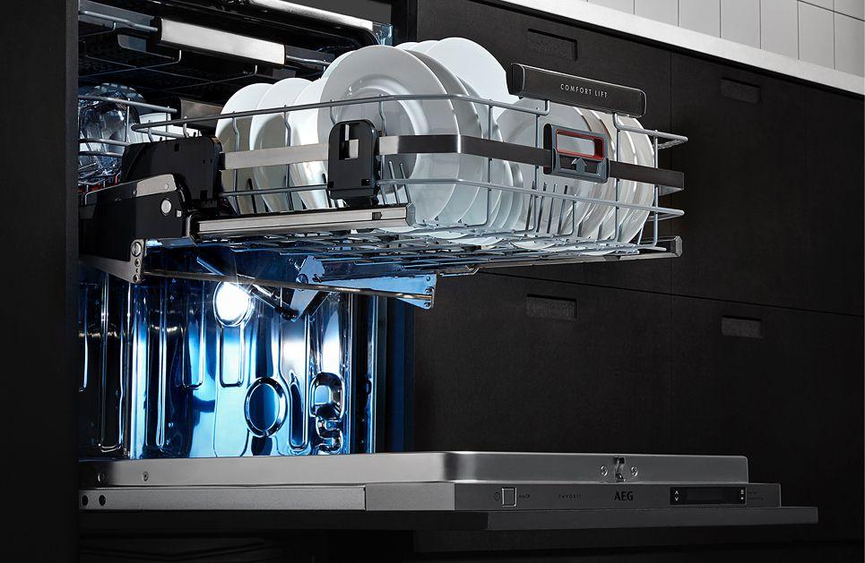 indbygnings opvaskemaskine bedst i test