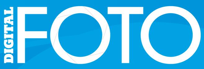 digitalfoto.dk logo