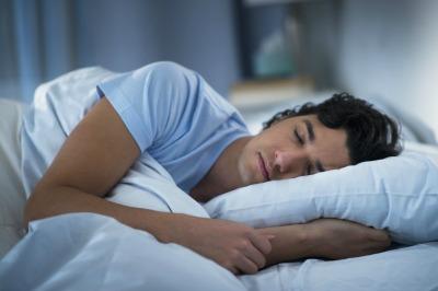 god søvn i bedste seng