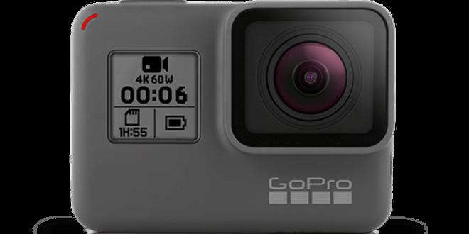 gopro 6 test