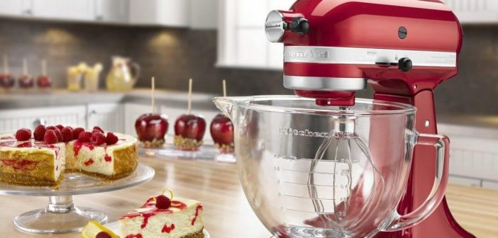 KitchenAid Artisan test – Finn de beste Kitchenaid Artisan-produktene her