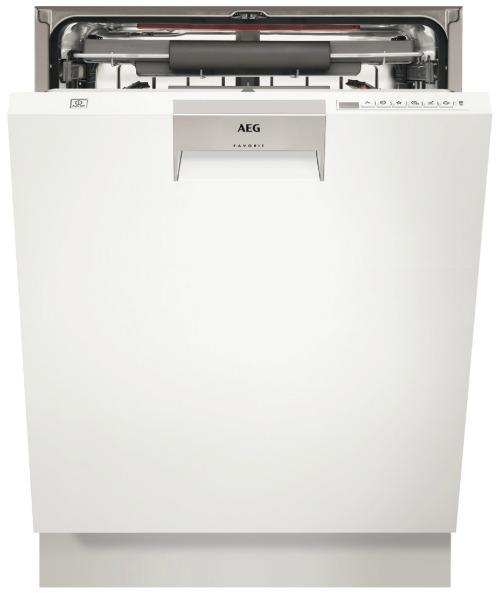 opvaskemaskine AEG FFB62720PW