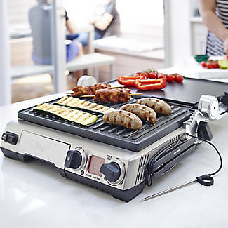 sage the smart grill