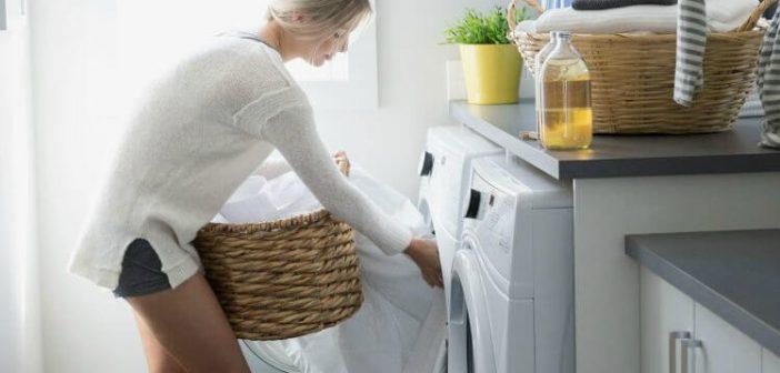 tørretumbler test