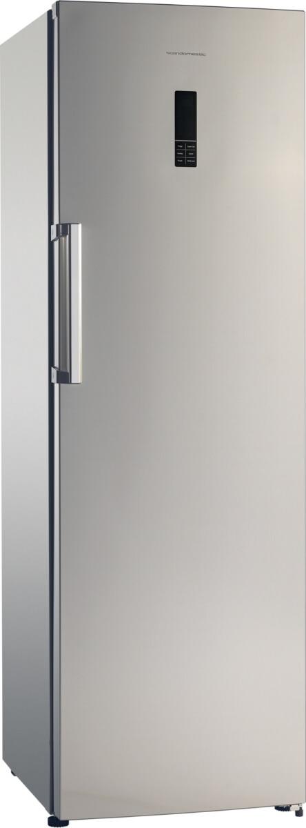 Scandomestic SKS 450 køleskab test