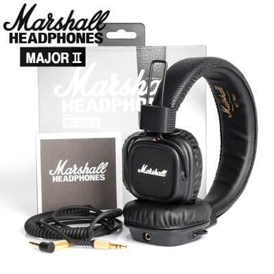 marshall-major-ii-anmeldelse