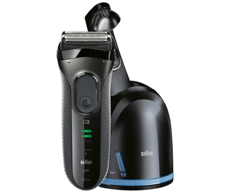 Braun barbermaskine Series 3 3090cc