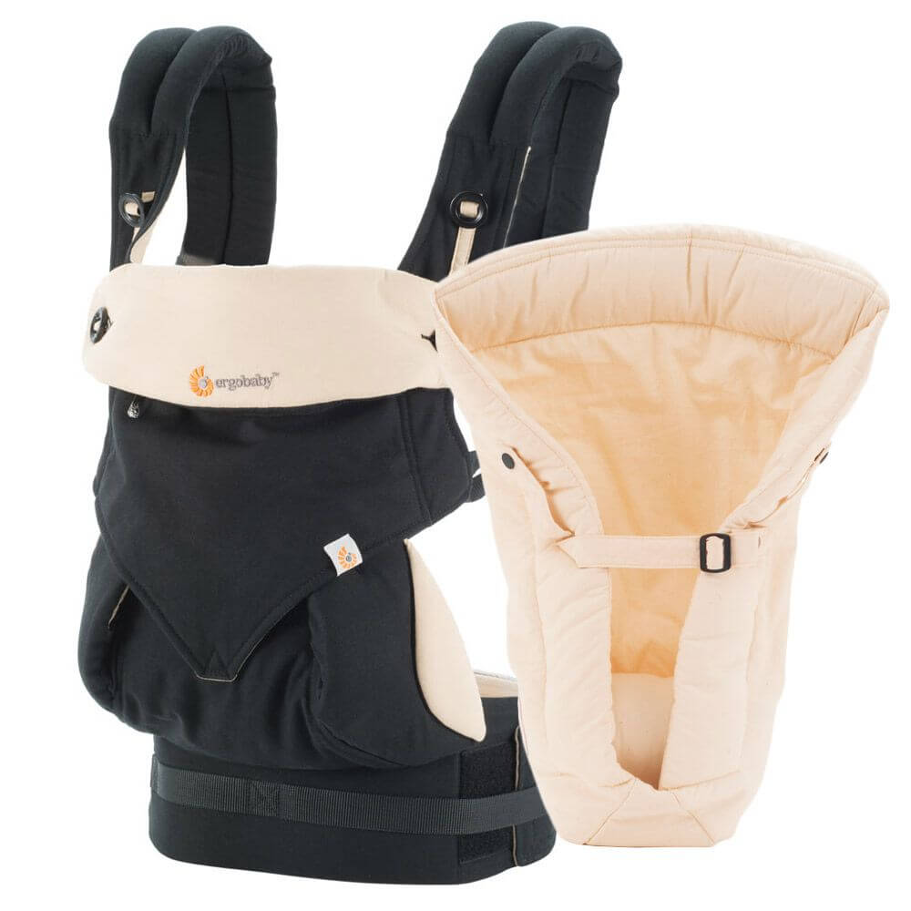 Ergobaby All Position 360 Bundle of Joy