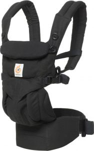Ergobaby Omni 360 Baby Carrier All in One