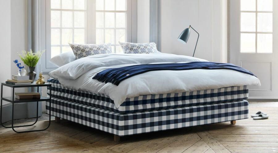 Fremragende Bedste Seng (2019) → Dette skal du vide når du køber ny seng (Se CP52