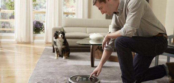 Irobot-roomba-test