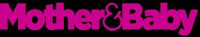 Motherandbaby logo