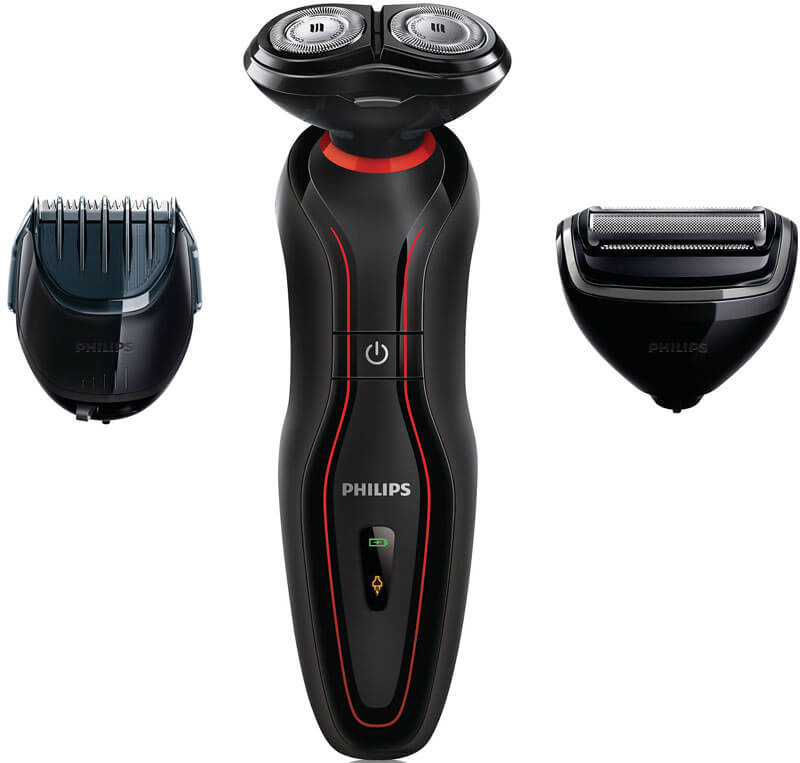 Philips Click & Style S738 17