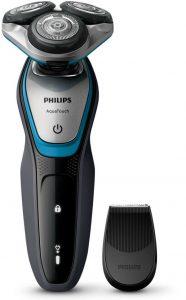 Philips barbermaskine Aqua Touch S5400 06