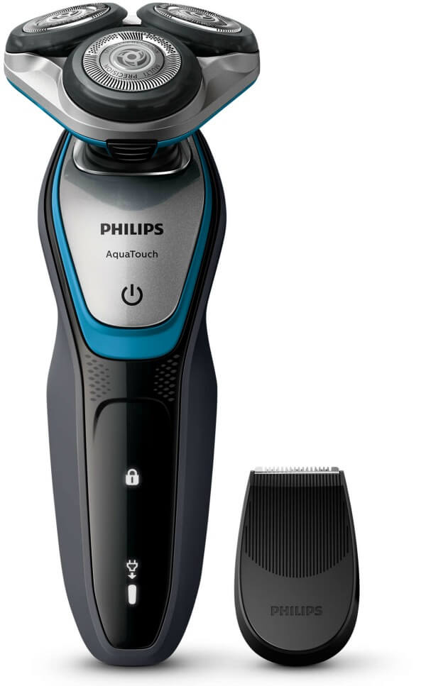 Philips barbermaskine Aqua Touch S5400 06