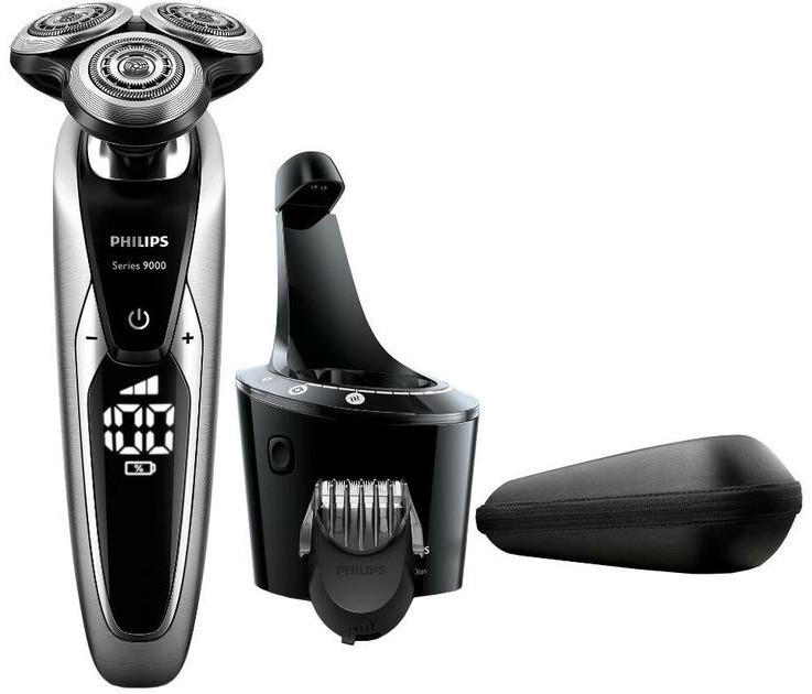 Philips barbermaskin Serie 9 S9711 31