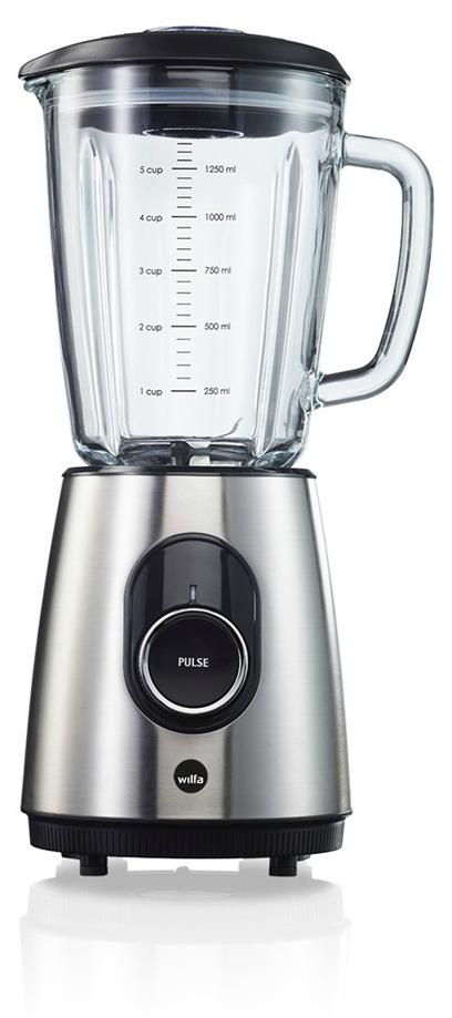 Wilfa BL-800 S blender