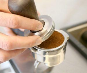 kaffe tamper