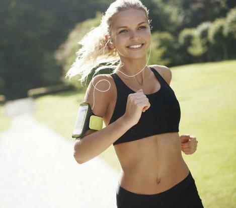 Fettförbränning och löpning