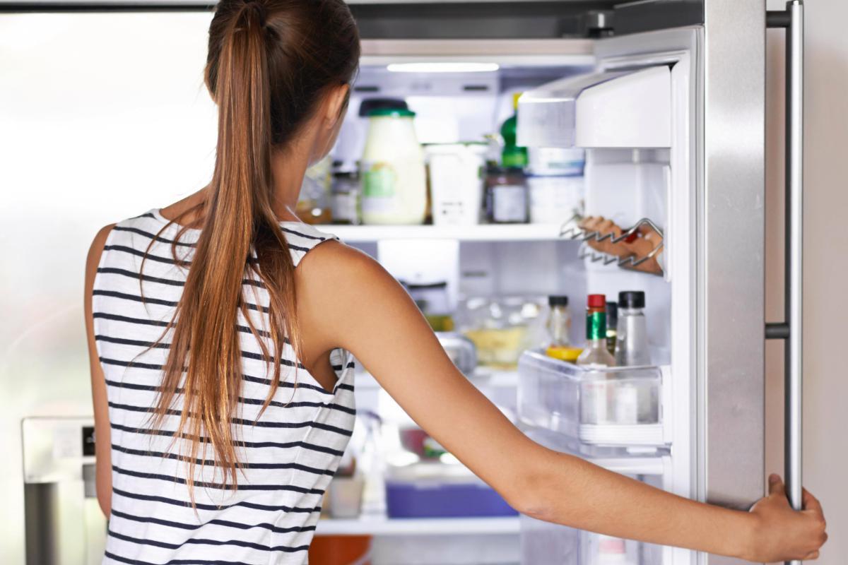 hvor koldt skal et køleskab være