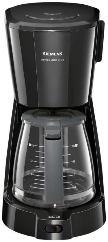 kaffemaskinen Siemens TC3A0303