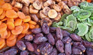 Fruktruller