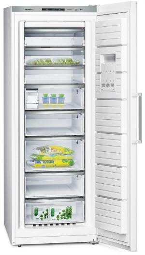 Fryseskabet som alternativ til kummefryser