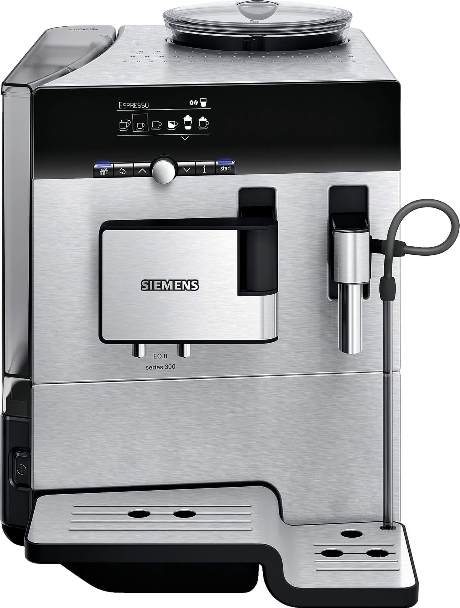 Siemens EQ 8 (TE803209RW)