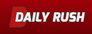 Daily Rush Logo