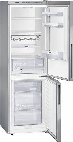 det kombinerede køle-fryseskab